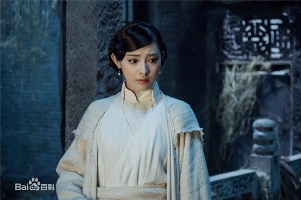 Vai diễn đáng nhắc tới nhất của Bành Tiểu Nhiễm là Thời Hoài Thuyền trong Lão Cửu Môn năm 2016.