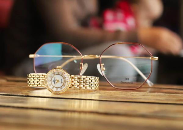 Đồng hồ Diamond D giới thiệu bộ sưu tập 8/3, cùng giảm giá đến 20% - 2