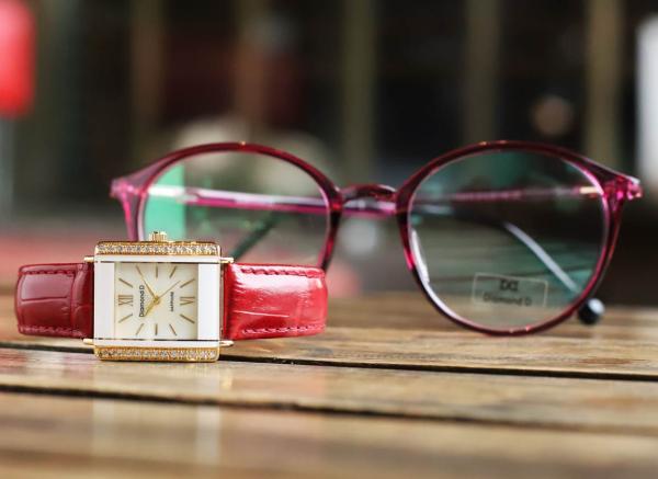 Đồng hồ Diamond D giới thiệu bộ sưu tập 8/3, cùng giảm giá đến 20% - 9