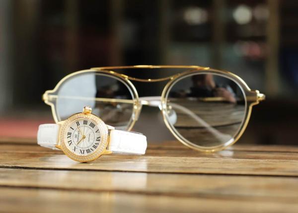 Đồng hồ Diamond D giới thiệu bộ sưu tập 8/3, cùng giảm giá đến 20% - 1