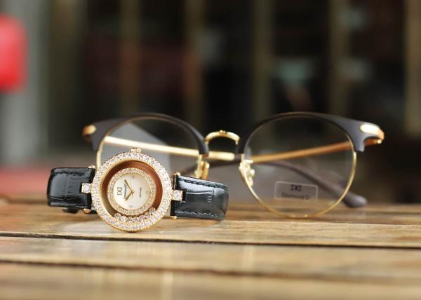Đồng hồ Diamond D giới thiệu bộ sưu tập 8/3, cùng giảm giá đến 20%