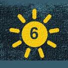 Trắc nghiệm: Đi tìm khí chất nổi trội trong con người bạn qua hình ảnh mặt trời - 5