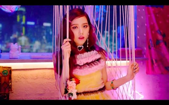 Độ hiểu biết Ji Soo (Black Pink) của bạn đến đâu? (2) - 1
