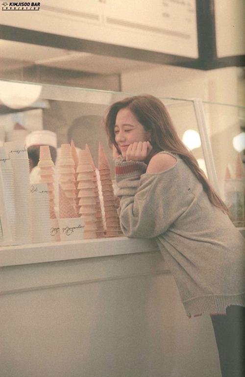 4 nàng Ji Soo sở hữu nhan sắc cực phẩm, là hiện tượng của Kpop - 1
