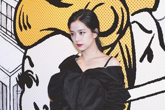 Độ hiểu biết Ji Soo (Black Pink) của bạn đến đâu? (2) - 6