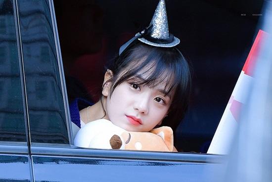 Độ hiểu biết Ji Soo (Black Pink) của bạn đến đâu? (2)