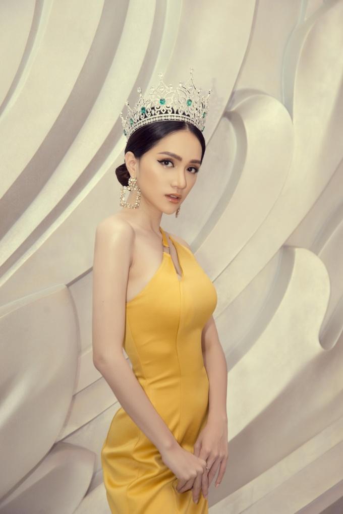 <p> Suốt một năm đương nhiệm, người đẹp đến từ Việt Nam đã tham gia nhiều hoạt động của cộng đồng LGBT thế giới và trong nước.</p>