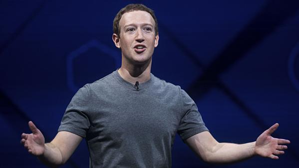 Mark Zuckerberg không còn là tỷ phú tự thân trẻ tuổi nhất thế giới.