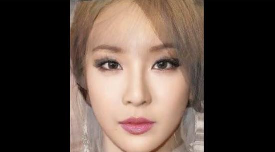 Trộn khuôn mặt các thành viên, đố bạn đó là girlgroup nào? (3) - 4