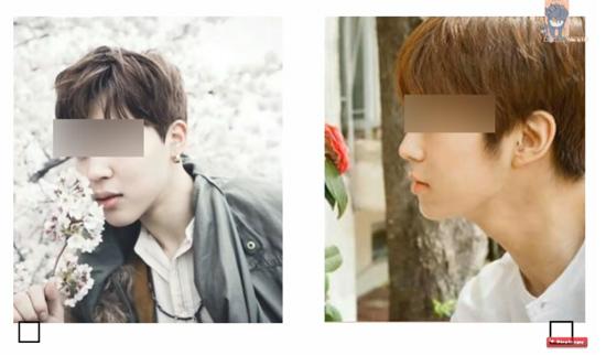 Tinh mắt phân biệt các thành viên BTS (2) - 2