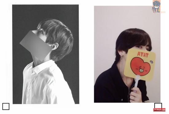 Tinh mắt phân biệt các thành viên BTS (2) - 3