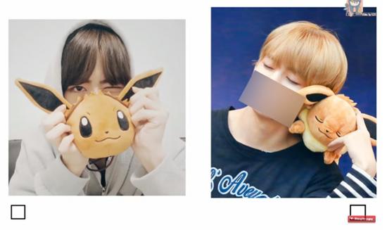 Tinh mắt phân biệt các thành viên BTS (2) - 4