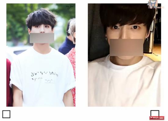 Tinh mắt phân biệt các thành viên BTS (2) - 5