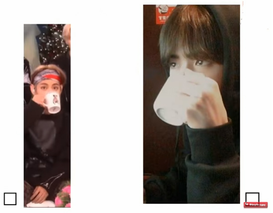 Tinh mắt phân biệt các thành viên BTS (2) - 6