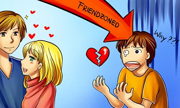 Làm thế nào để thoát khỏi kiếp friend zone? - 1