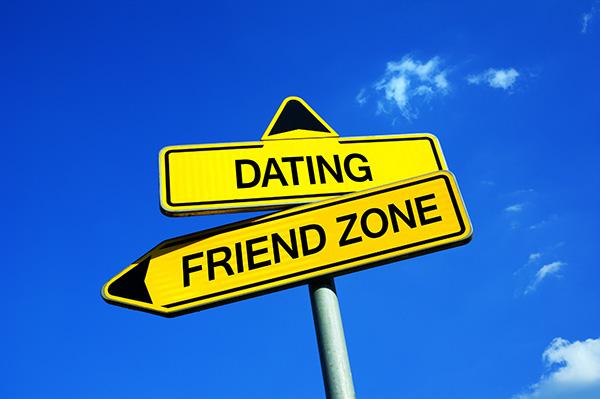 Làm thế nào để thoát khỏi kiếp friend zone? - 2