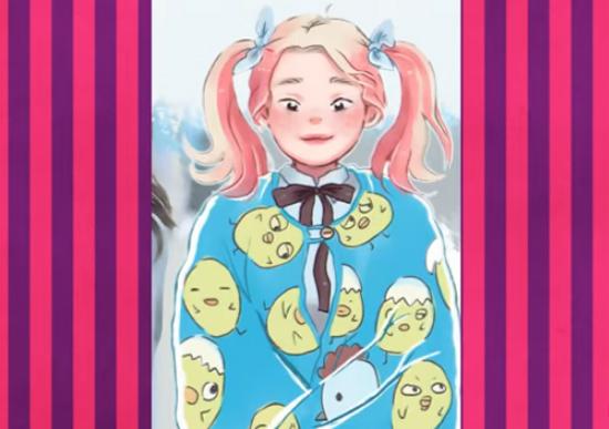 Nhận dạng idol Kpop qua hình chibi dễ thương (4) - 1