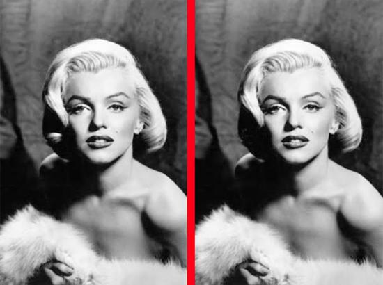 Người đẹp Marilyn Monroe có gì khác lạ? (3) - 3