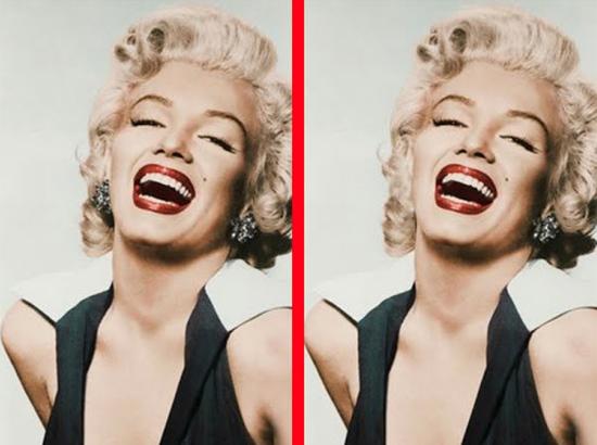 Người đẹp Marilyn Monroe có gì khác lạ? (3) - 5