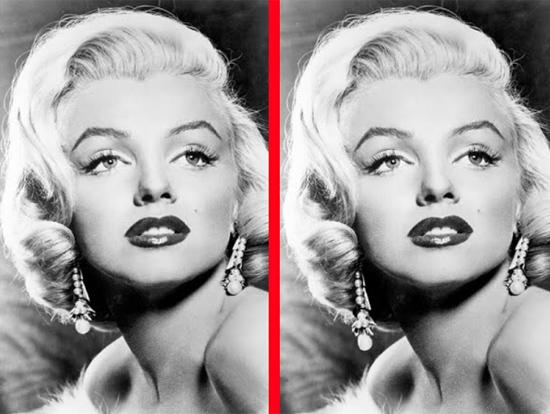 Người đẹp Marilyn Monroe có gì khác lạ? (3) - 6