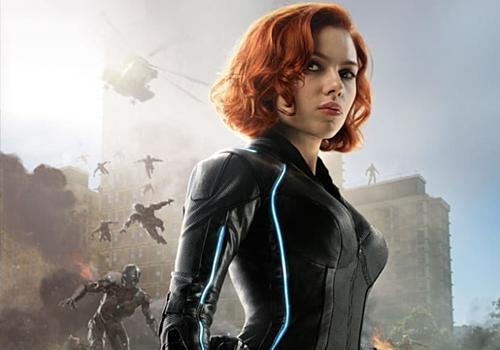 Nhân 8.3, điểm danh những chị đại ngầu nhất vũ trụ điện ảnh Marvel