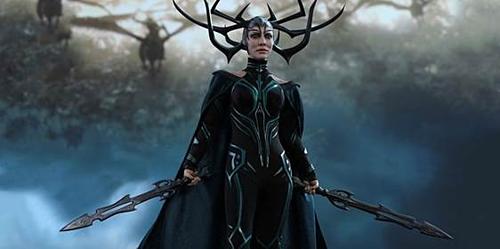Nhân 8.3, điểm danh những chị đại ngầu nhất vũ trụ điện ảnh Marvel - 2