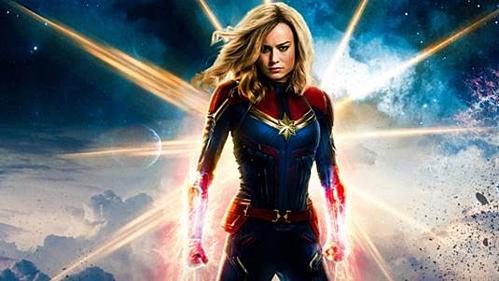 Nhân 8.3, điểm danh những chị đại ngầu nhất vũ trụ điện ảnh Marvel - 5