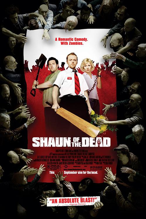 5 phim zombie lầy lội dành cho hội yếu tim - 1