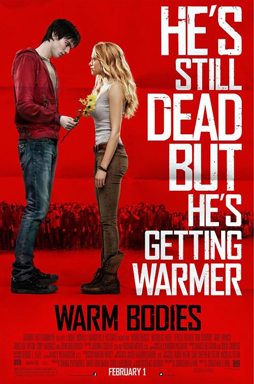 5 phim zombie lầy lội dành cho hội yếu tim - 3