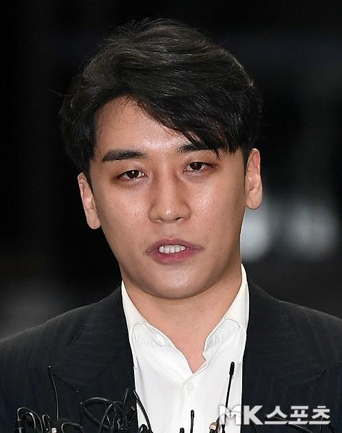Cuộc điều tra quy mô lớn về các cơ sở kinh doanh của Seung Ri vẫn chưa ngã ngũ.