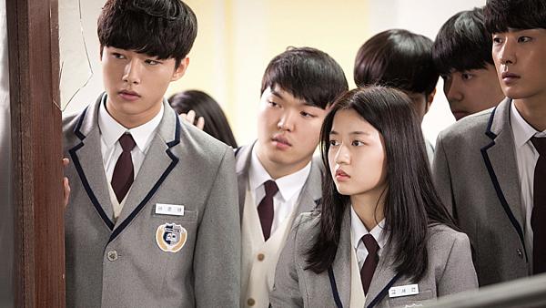 5 bộ phim đấu trí hấp dẫn của màn ảnh nhỏ Hàn Quốc - 4