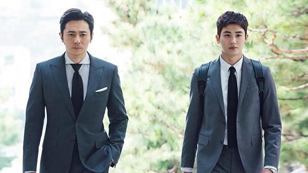 5 bộ phim đấu trí hấp dẫn của màn ảnh nhỏ Hàn Quốc - 2
