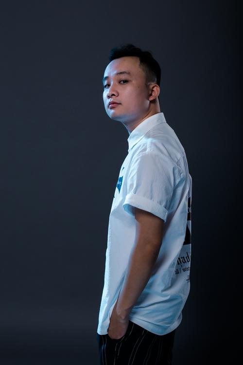 Tín Lê - từ sinh viên xây dựng đến cú bắt tay với loạt sao Vpop - 4