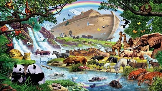 Ngàn vạn câu đố hại não về thế giới động vật