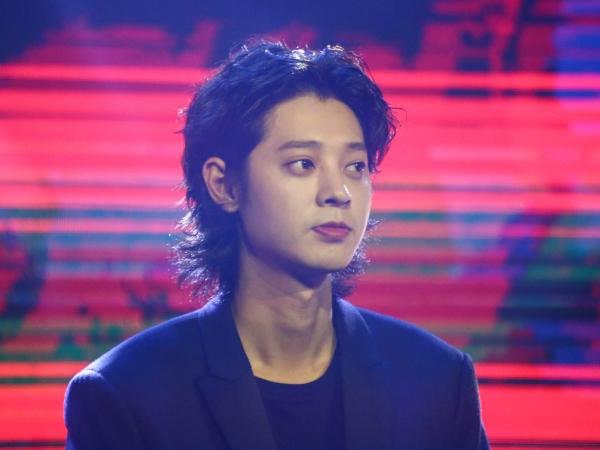 Jung Joon Young từng được coi là giọng ca cá tính của làng giải trí Hàn.