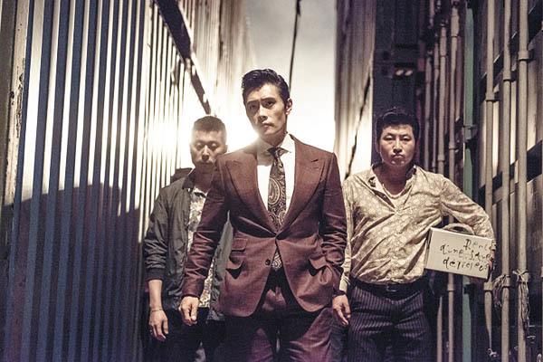 Sau scandal của Seung Ri, cùng lật lại những bộ phim như tái hiện vụ Burning Sun trên màn ảnh - 3