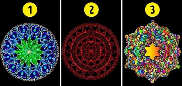 7 hình ảnh tiết lộ tính cách tiềm ẩn bên trong con người bạn - 4