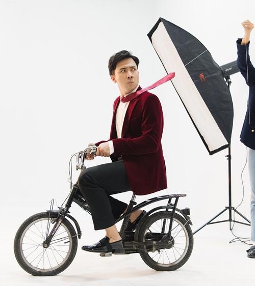 Running Man Việt Nam 2019 - Chạy đi chờ chi có sự phối hợp với đài SBS sản xuất. Chương trình bắt đầu phát sóng tập đầu tiên tối ngày 6/4 trên kênh truyền hình HTV7.