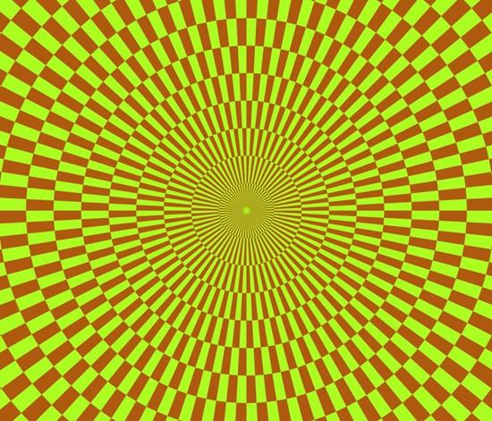10 câu đố hại não đánh lừa thị giác người xem - 2