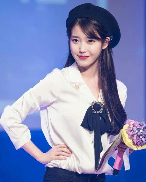 7 kiểu đồ đáng yêu nhất của idol Hàn trong mắt mày râu - 3