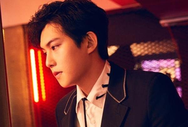 Lee Jong Hyun của CNBLUE.