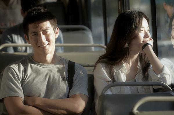 Bạn có tin đi xe bus nhiều sẽ có người yêu? - 1