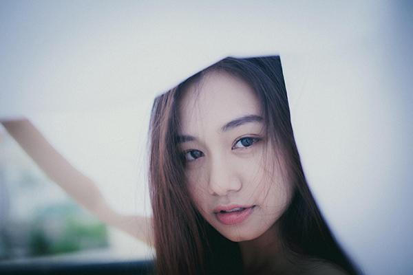 Em gái mưa của nam chính Mắt Biếc được tìm kiếm sau MV triệu view - 3
