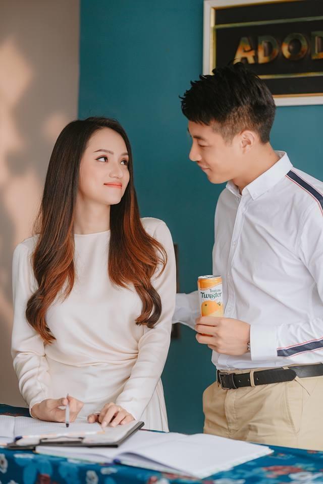 Hương Giang và MV gây sốt giúp trang phục bình dân 'đắt khách'