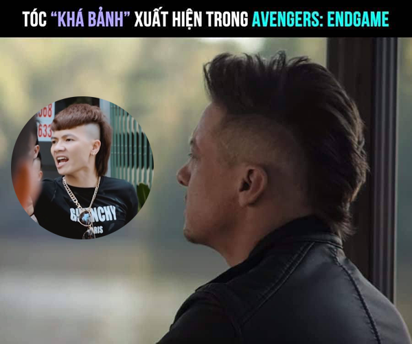 Trailer Avengers: End Game còn nóng hổi mà ảnh chế đã ngập tràn