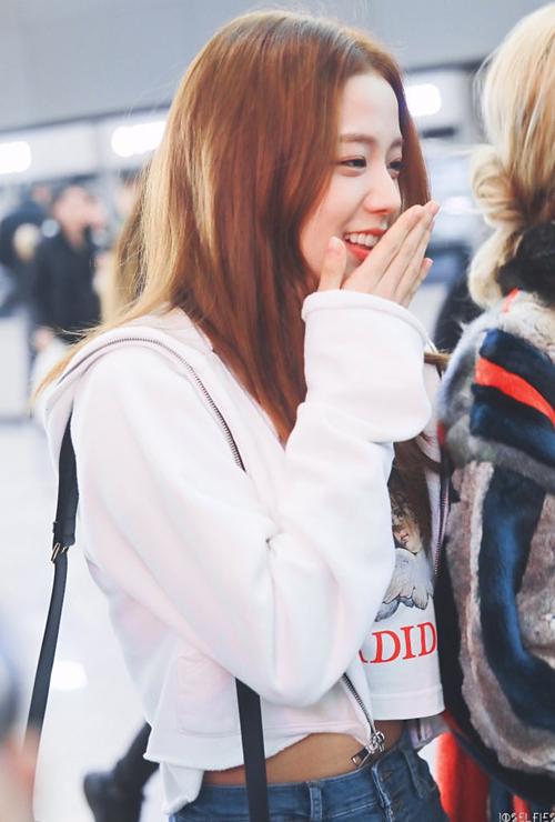 Ji Soo...