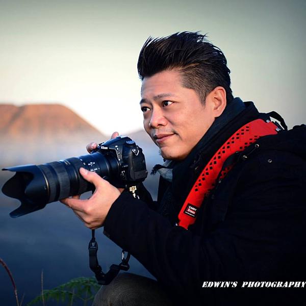 Nhiếp ảnh giaEdwin Ong Wee Kee.