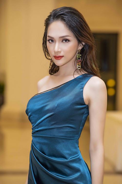 Đa phần ý kiến không ủng hộ Hương Giang làm host Vietnams Next Top Model.