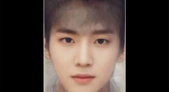 Trộn khuôn mặt các thành viên, đố bạn đó là boygroup nào? - 4