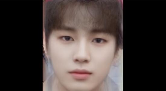 Trộn khuôn mặt các thành viên, đố bạn đó là boygroup nào? - 5